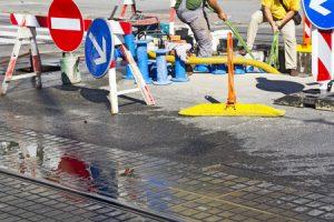 אחריות הטיפול בבעיות ביוב – שלכם או של העירייה